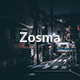 Zosma - Creative Keynote Template