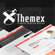 Themex Corporate Business HTML5 Template