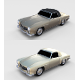 Mercedes 190SL Pack