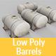 Barrel #2