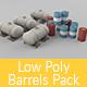 Barrels Pack #1