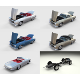 Full Mercedes 190SL Pack