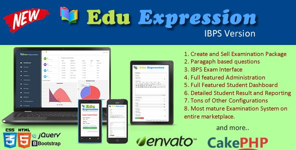 Online IBPS Examination System