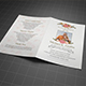 Funeral Program Template Vol 24