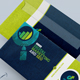 Envelop Pack for SEO (Search Engine Optimization) & Digital Marketing Agency / Company