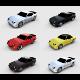 Porsche 944 Pack