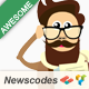 Newscodes - News, Magazine and Blog Elements for Wordpress