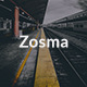 Zosma - Creative Google Slide Template