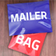 Poly Mailers Envelopes Bags Mock-Up