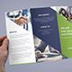 Brochure – Company Tri-Fold