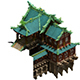 Jade Building - Alcohol Pavilion