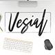 Vesial Typeface