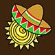 Cartoon Mexico Intro Animation