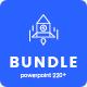 Bundle PowerPoint 3 in 1