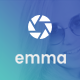 Emma - Responsive Photography & Multipurpose Website Template