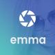 Emma - Responsive Photography & Multipurpose Website Template