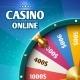 Internet Casino Marketing Background