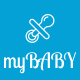 myBaby - Coming Soon HTML Template