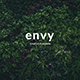 Envy - Creative Keynote Template