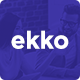 Ekko - Business MultiPurpose WordPress Theme