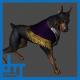 Dark Dog Die And Idle Pack 8In 1