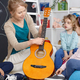 Download Play the guitar from PhotoDune