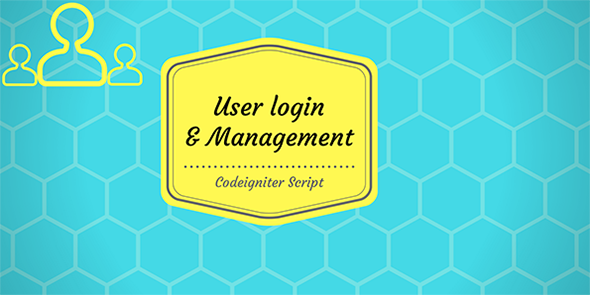 PHP User Login and Management Codeigniter – HMVC (Miscellaneous) images