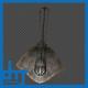 Bat Fish (Manta) Walk Pack 4 In 1