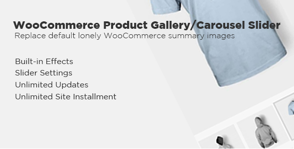 woocommerce-product-gallery-carousel-slider WooCommerce Product Gallery/Carousel Slider (Integrations)