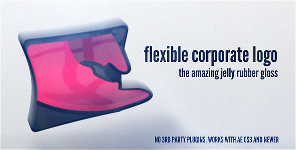 [VideoHive 1949659] Flexible Corporate Logo | After Effects Project