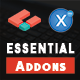 Essential Addons for Cornerstone & X Pro