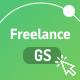 Freelance - Google Slides