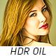 HDR Oil Paint