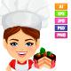 Master Chef Mascot Pack