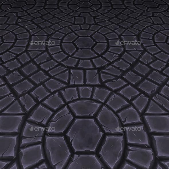 3DOcean Pavement 5 19918473