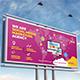 Social Media Marketing Billboard
