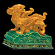 Ancient Chinese architecture - roof decoration accessories 02
