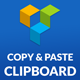 Copy & Paste / Clipboard Plugin for Visual Composer
