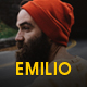 Emilio-Purpose Premium Responsive WordPress Theme