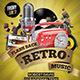 Flashback Retro Music
