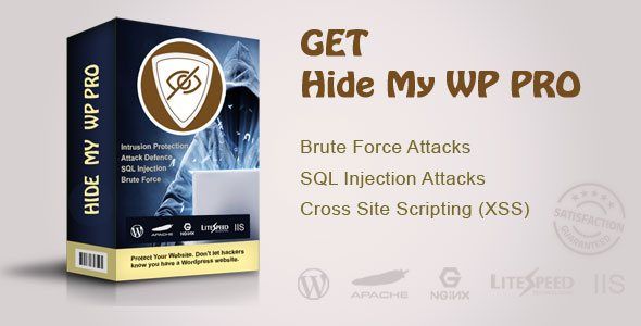 Hide my Wordpress URLs from Hackers - Security Plugin - CodeCanyon Item for Sale