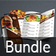Food Menu Bundle vol 1