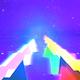 VJ Rainbow Loops