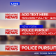 News Broadcast Lower Third Pack 3