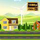 Wind Turbine Village