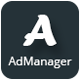 AdManager - Manage and Track Your Agreements