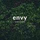 Envy - Creative Google Slide Template