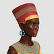 Nefertiti Spouse of the Pharaoh