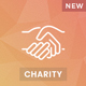 Charity Foundation - Charity Hub WP Theme