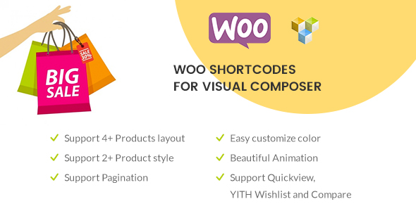 preview-woo-shortcodes Woo Shortcodes for Visual Composer (WooCommerce)